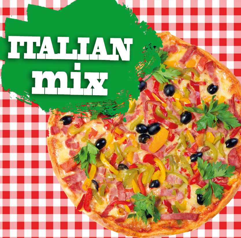 Italian Mix Kwekerij Florigrow