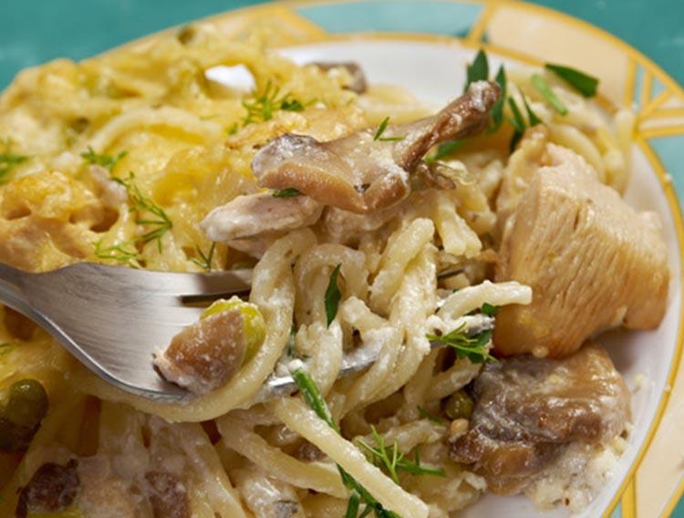 Italian Mix Spaghetti Kwekerij Florigrow